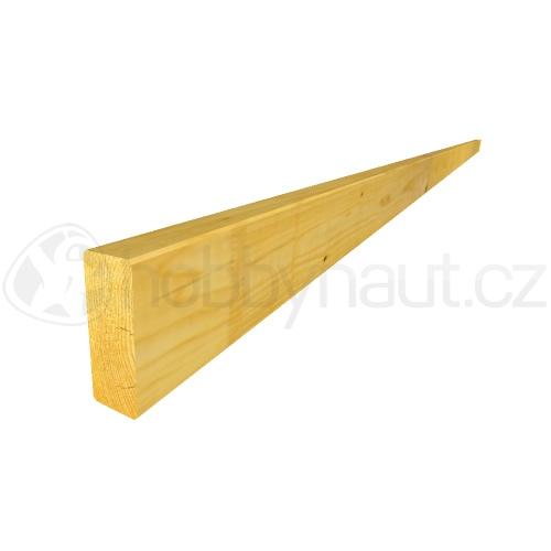 Dřevo - KVH hranoly NSi  60x160mm x 7m