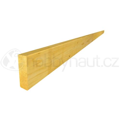 Dřevo - KVH hranoly NSi  50x160mm x 7m