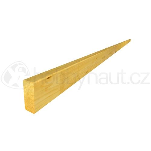 Dřevo - KVH hranoly NSi  50x120mm x 7m