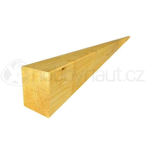 Dřevo - KVH hranoly NSi 120x160mm x 13m