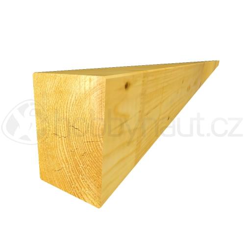 Dřevo - KVH hranoly NSi 160x240mm x 13m
