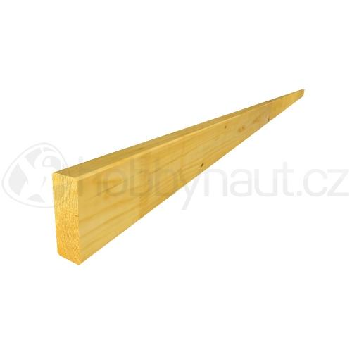 Dřevo - KVH hranoly NSi  50x140mm x 7m
