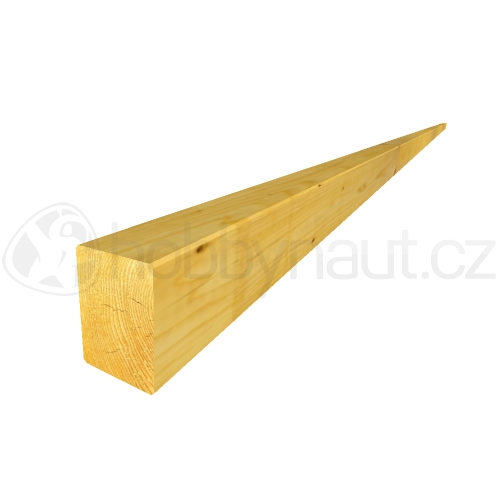 Dřevo - KVH hranoly NSi 100x140mm x 13m