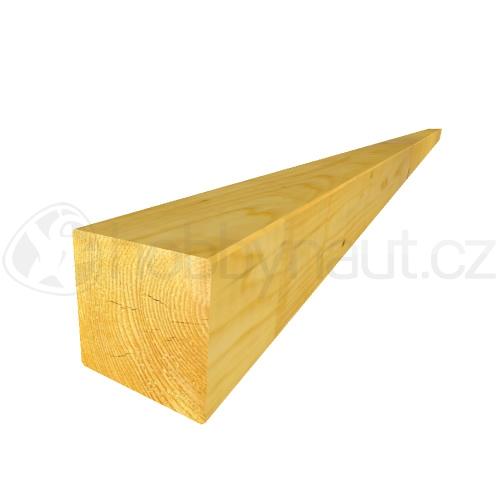 Dřevo - KVH hranoly NSi 160x160mm x 7m