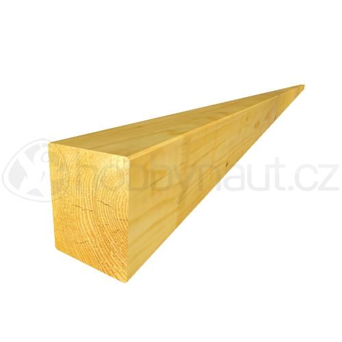Dřevo - KVH hranoly NSi 140x180mm x 13m