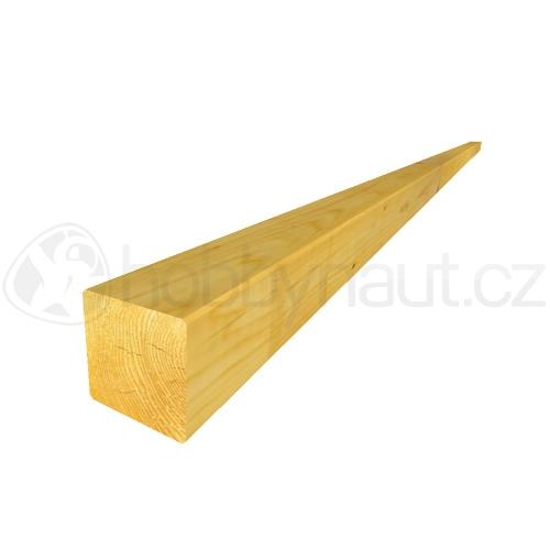 Dřevo - KVH hranoly NSi 120x120mm x 7m