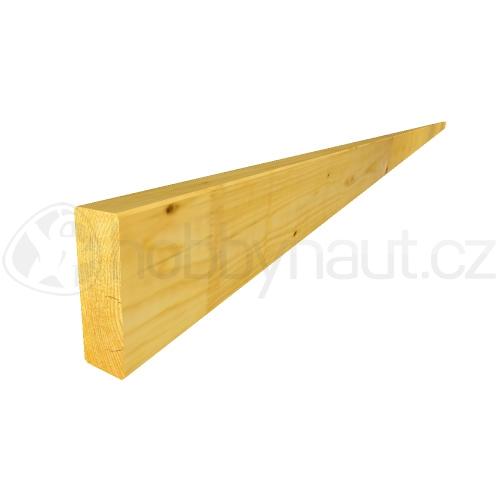 Dřevo - KVH hranoly NSi  60x180mm x 13m