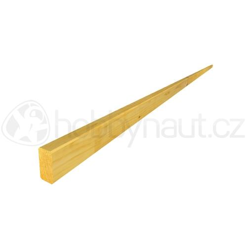 Dřevo - KVH hranoly NSi  40x 80mm x 8m