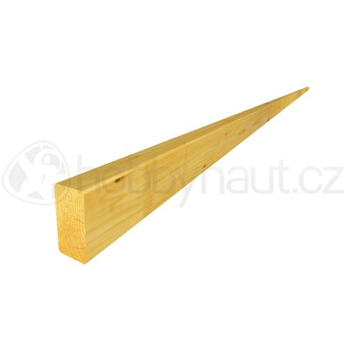Dřevo - KVH hranoly NSi  60x120mm x 8m
