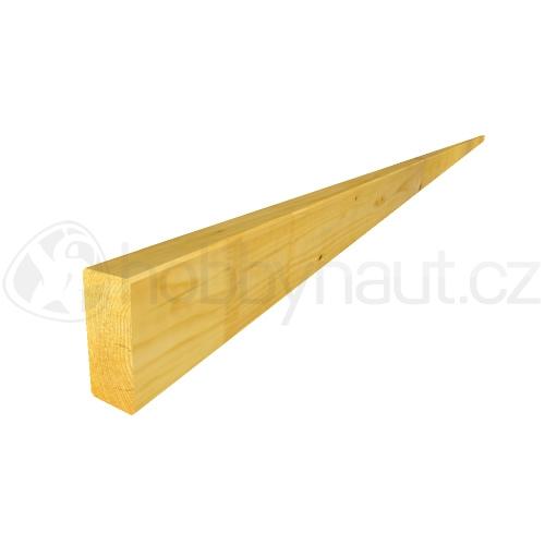 Dřevo - KVH hranoly NSi  60x140mm x 13m