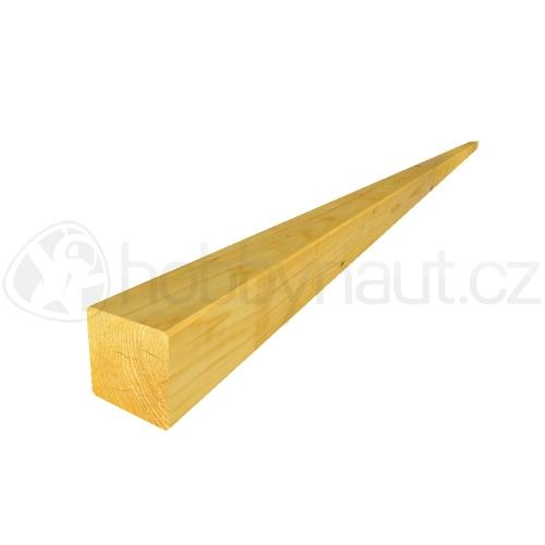Dřevo - KVH hranoly NSi 100x100mm x 5m