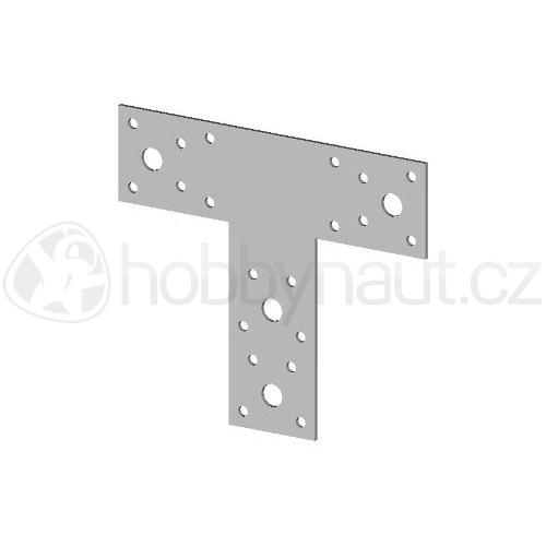 Spojovací materiál - Spojovač T BOVA BV/S 03-41 (140x160mm)
