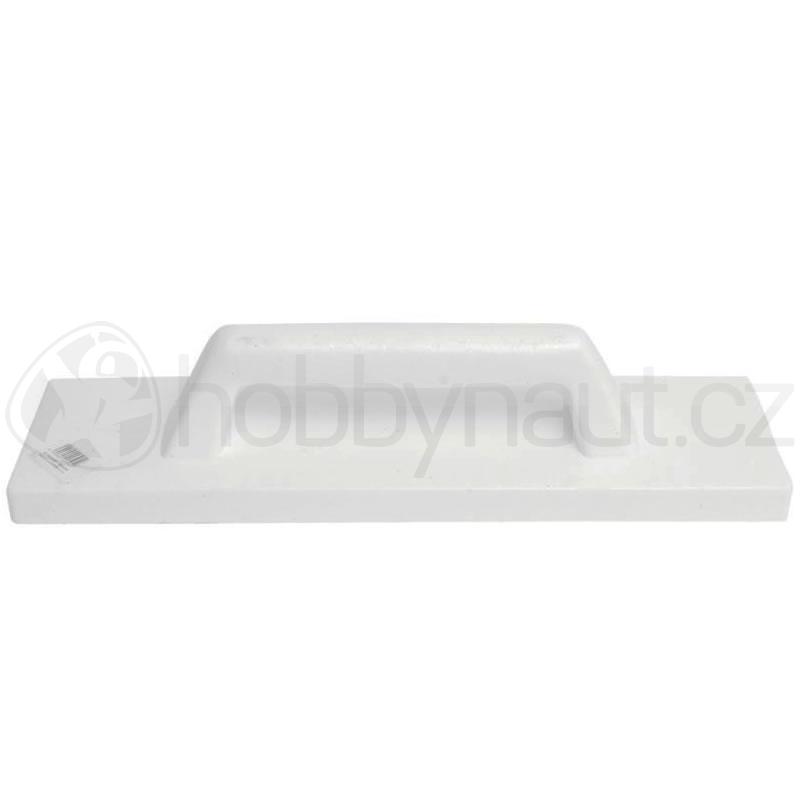 Ruční nářadí - Hladítko polystyrenové 140x450mm