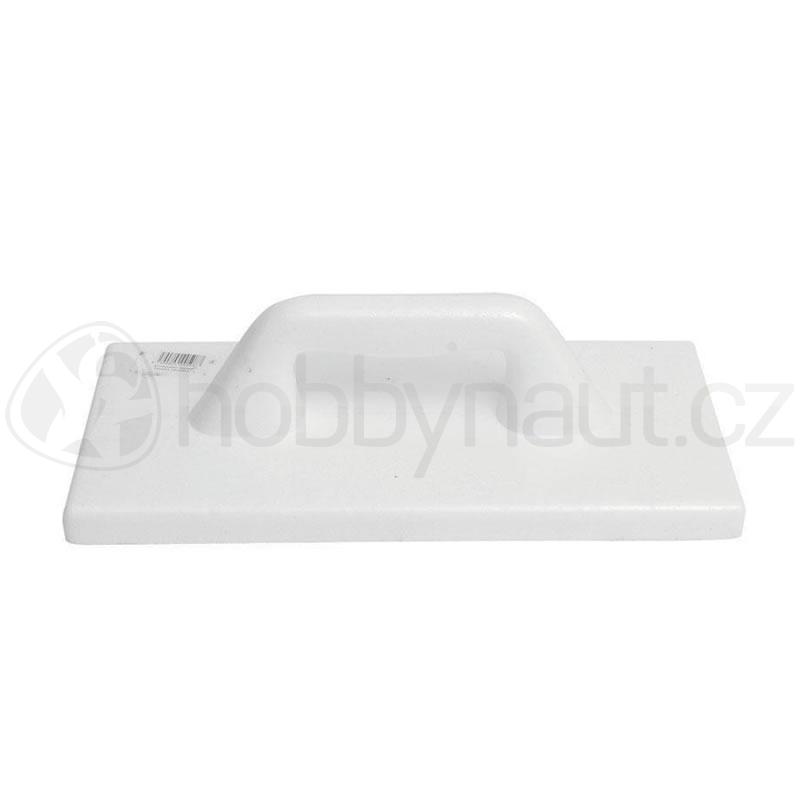 Ruční nářadí - Hladítko polystyrenové 170x320mm