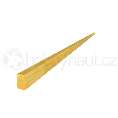 Dřevo - KVH hranoly NSi  40x 60mm x 5m