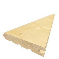 Palubky podlahové smrk A/B 24x146mm x 4m (4ks/bal)