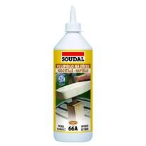Soudal lepidlo na dřevo 66A polyuretanové