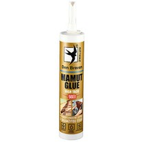 Den Braven MAMUT GLUE HIGH TACK bílý 290ml
