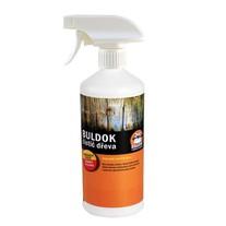 BULDOK - čistič dřeva s rozprašovačem 500g