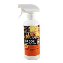 BULDOK - pro čisté grily a trouby s rozprašovačem 500g