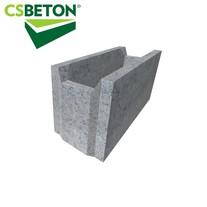 CSB bednící tvárnice 250x500mm tl. 20cm