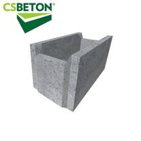 CSB bednící tvárnice 250x500mm tl. 25cm