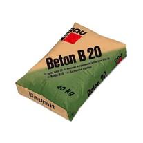 Baumit Beton B20 40kg