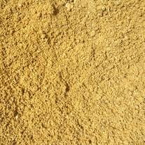 Písek kopaný (jemný)