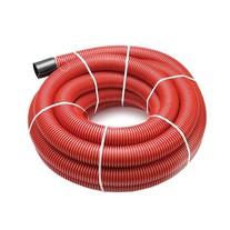 Kabelová chránička Kabuflex R červená (50m/role)