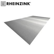 Plech TiZn Rheinzink 1x2m, tl. 0,6mm