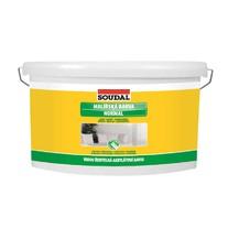 Soudal bílá barva malířská NORMAL 15kg