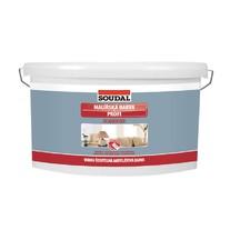Soudal bílá barva malířská PROFI 15kg