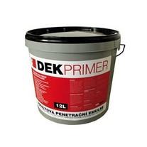 DEKPRIMER asfaltový penetrační nátěr 12kg