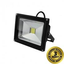 LED reflektor venkovní 20W, 1600lm, AC 230V