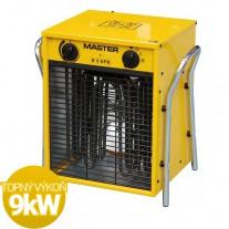 Elektrické topidlo Master B9EPB 9kW