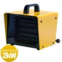 Elektrické topidlo Master B2PTC 2kW