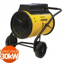 Elektrické topidlo Master RS30 30kW