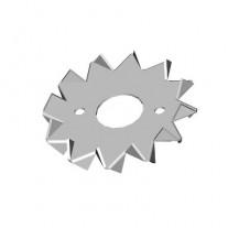 Hmoždinka Buldog BOVA 13-02 o75mm