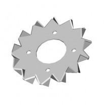 Hmoždinka Buldog BOVA 13-03 o95mm