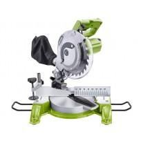 Pokosová pila Extol Craft s laserem 210mm, 1450W