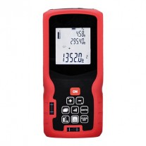 Laserový měřič vzdálenosti PROFI 0,05-80m