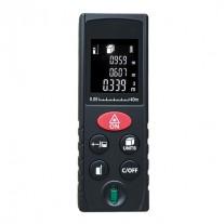 Laserový měřič vzdálenosti 0,05-40m