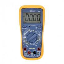 Multimetr PROFI AC/DC max. 600V, 20A, měření RMS