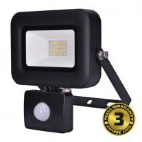 LED reflektor PRO venkovní 20W, 1700lm, AC 230V, se senzorem